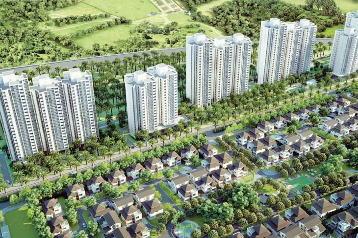 Dự án khu đô thị Ecopark Hà Nội